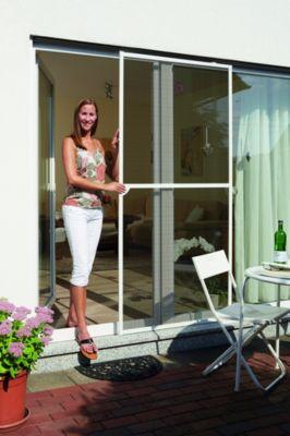 schellenberg insektenschutz schiebet r 120x240 cm wei. Black Bedroom Furniture Sets. Home Design Ideas