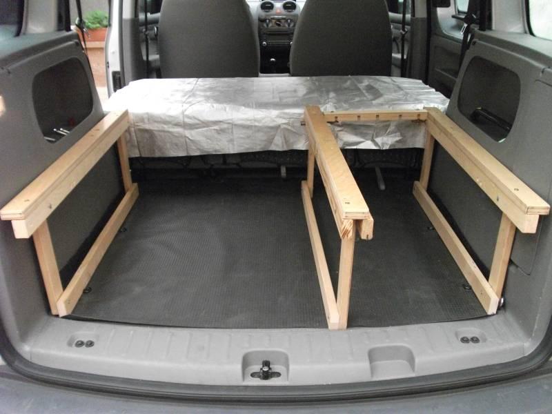 keine caddy reklame forum. Black Bedroom Furniture Sets. Home Design Ideas