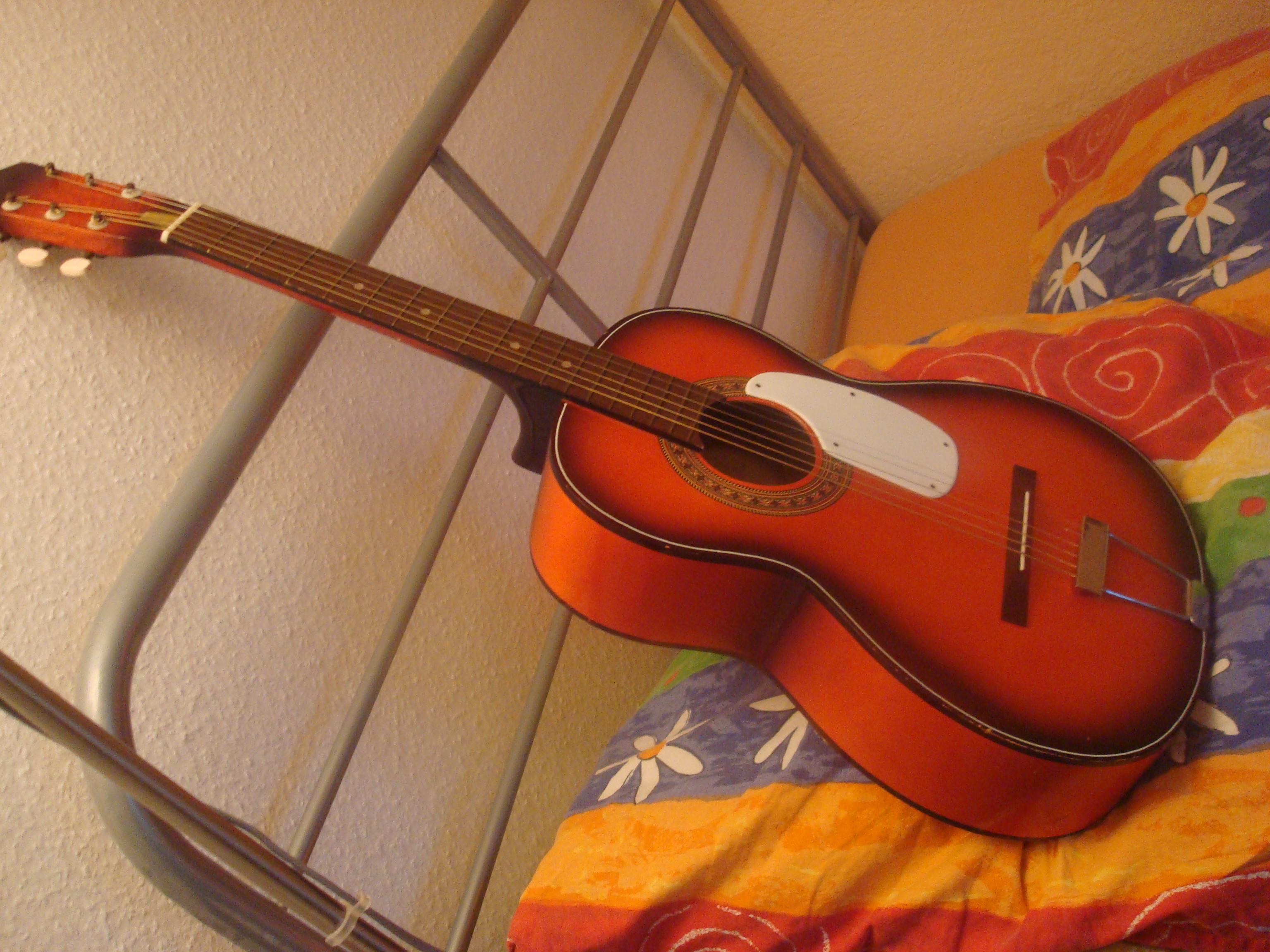 Gitarre Forum