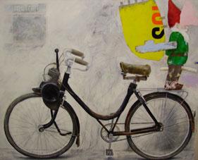 ddr relikt klapprad mit hilfsmotor fahrrad. Black Bedroom Furniture Sets. Home Design Ideas