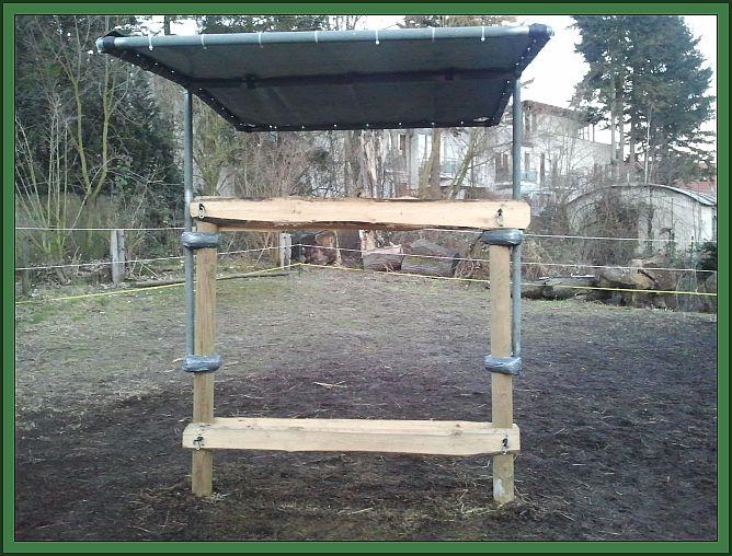 heuraufen f r paddock weide selbst bauen sammelthread seite 19 forum. Black Bedroom Furniture Sets. Home Design Ideas
