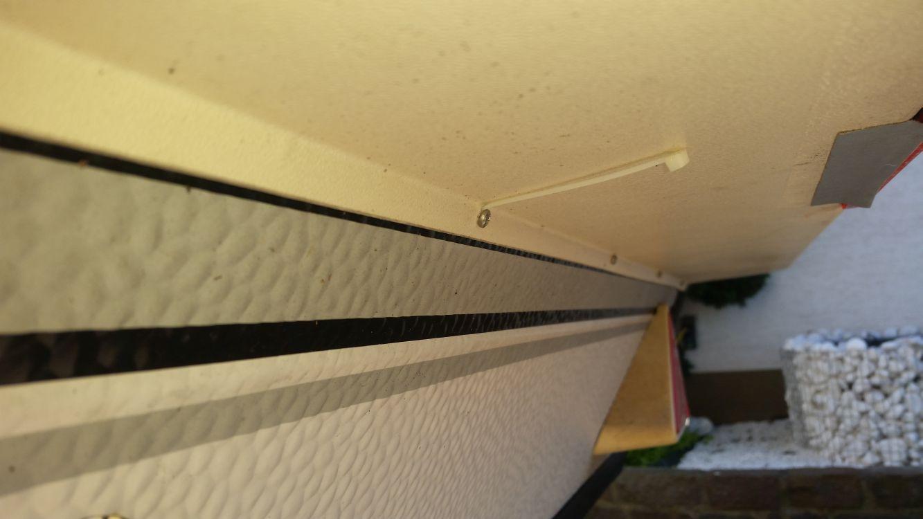tipp schrauben locker am wohnwagen forum. Black Bedroom Furniture Sets. Home Design Ideas