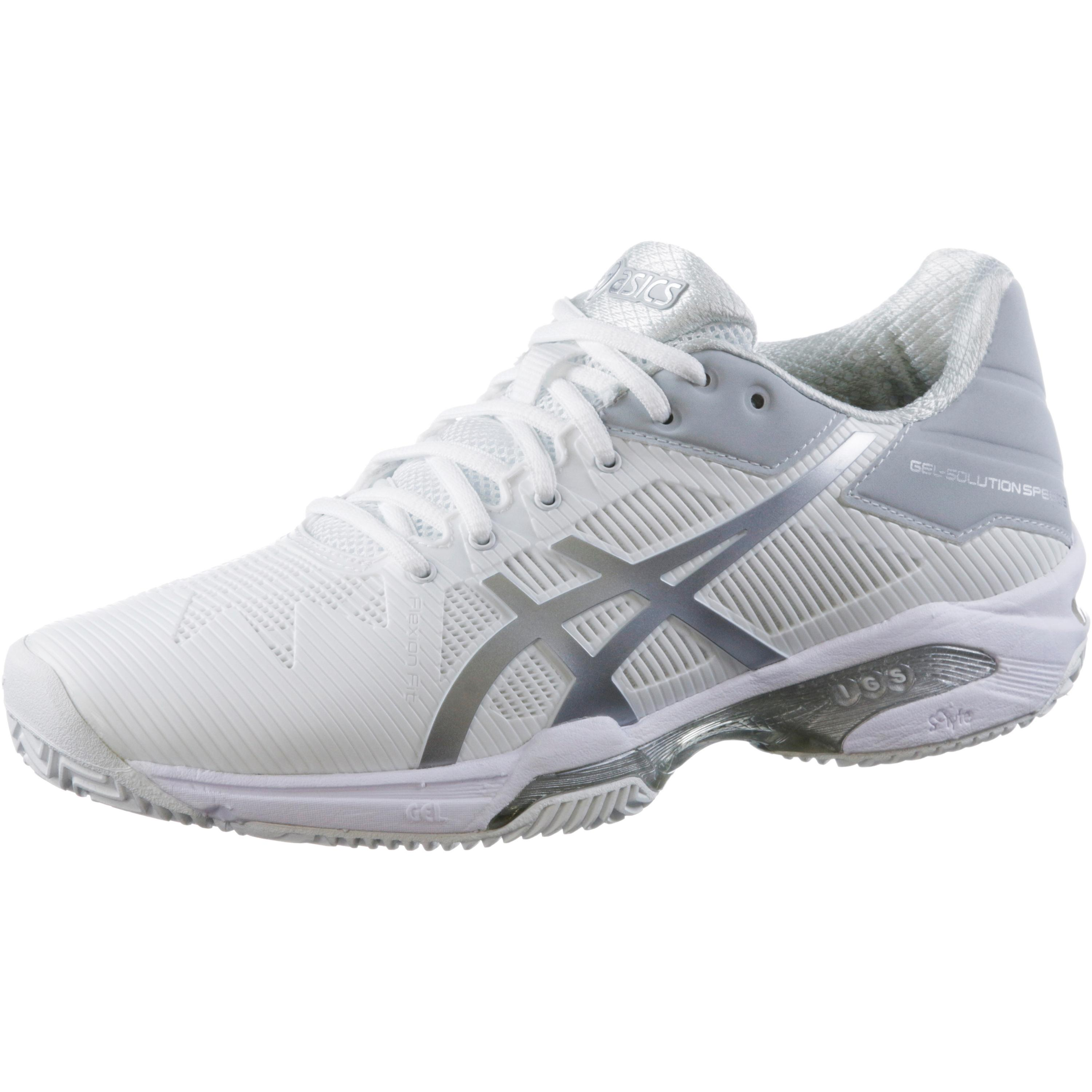 asics gel solution speed 3 clay tennisschuhe damen ausgezeichnete angebote im preisvergleich. Black Bedroom Furniture Sets. Home Design Ideas
