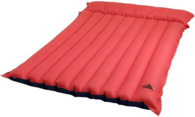 10t ruby tube 2 personen campingbett luftmatratze luftbett. Black Bedroom Furniture Sets. Home Design Ideas