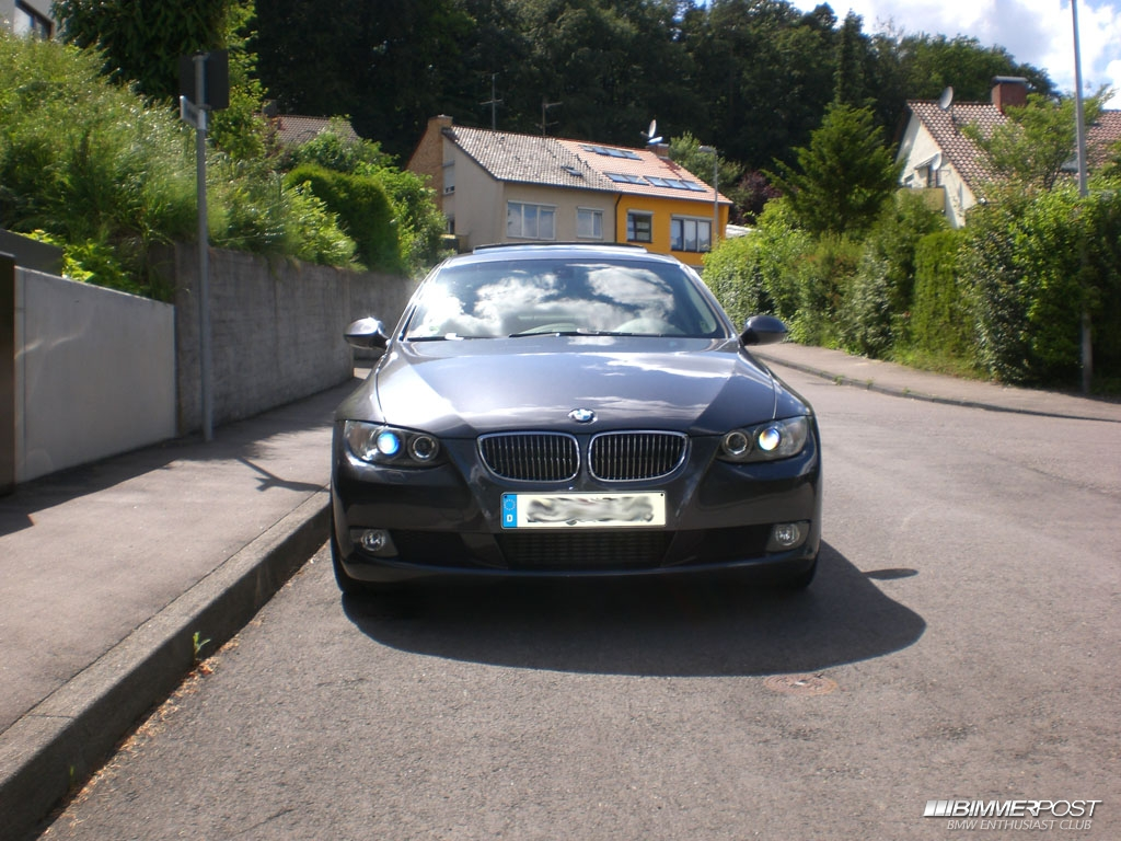 Coupe 2 3 t rer 02 08er bmw e92 325d bmw drivers for Garage bmw chambery 73